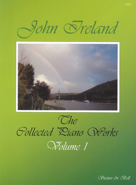 The Collected Works for Piano: Book 1