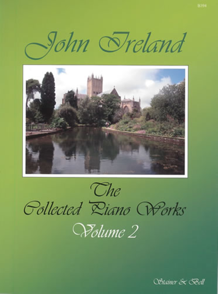 The Collected Works for Piano: Book 2