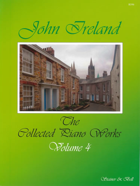 The Collected Works for Piano: Book 4