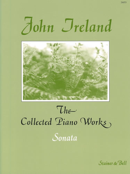The Collected Works for Piano: Book 5