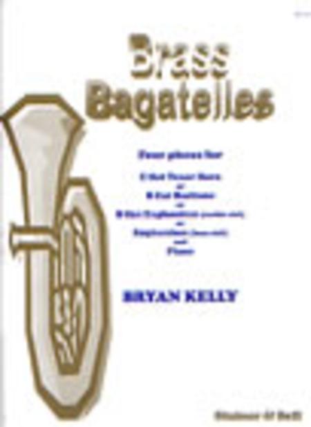 Brass Bagatelles