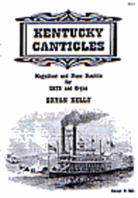 Kentucky Canticles