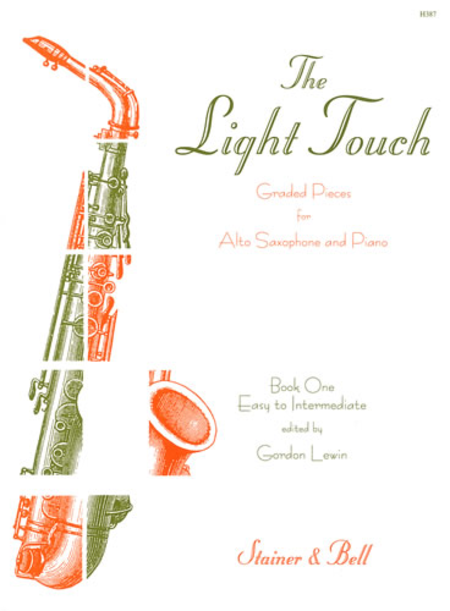 The Light Touch - Book 1