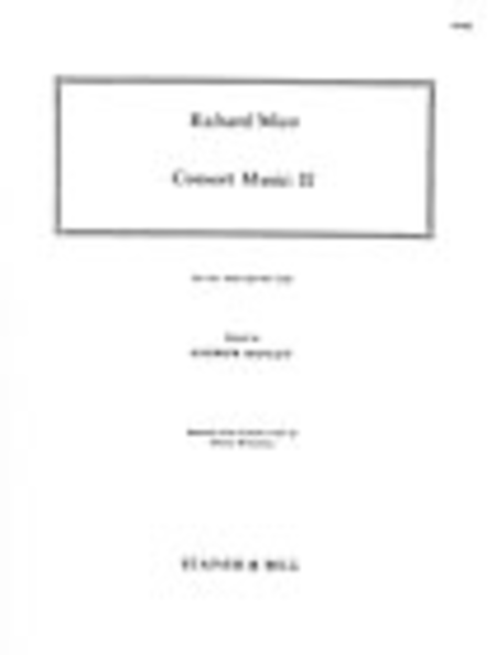 Consort Music - Set II for two, three and five Viols