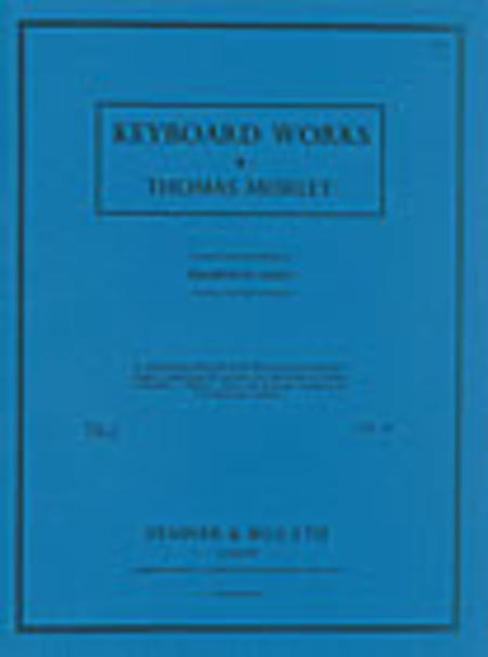 Complete Keyboard Music: Book 1