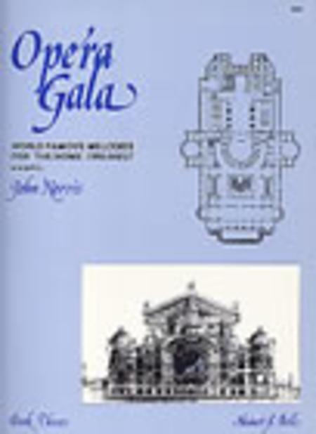 Opera Gala - Book 3