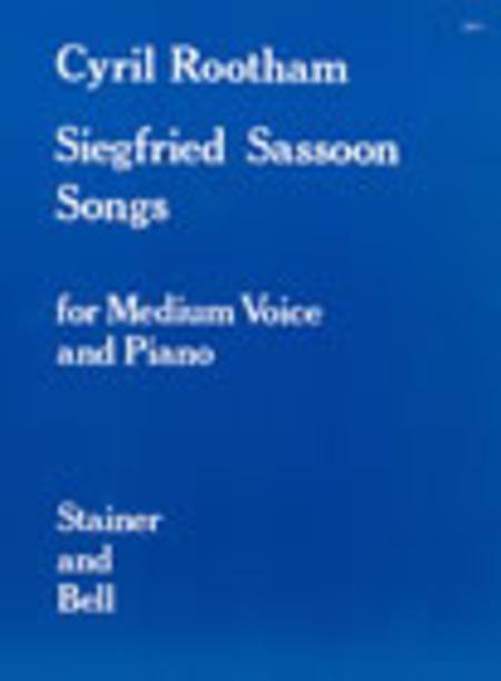 Songs - Book 2