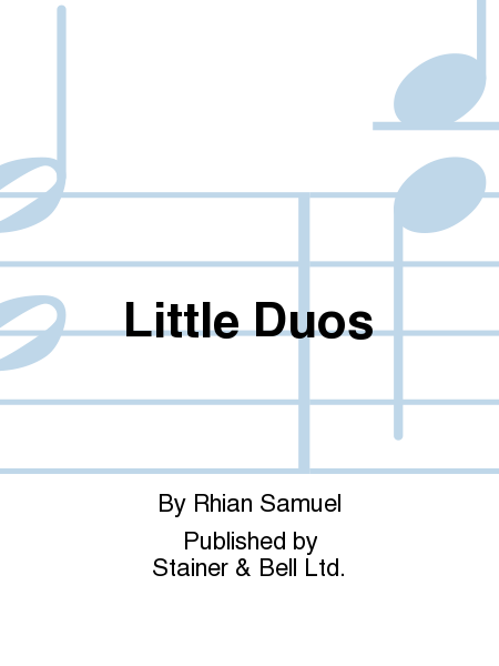 Little Duos