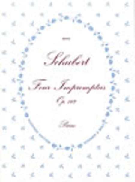 Four Impromptus, D.935, Op. 142
