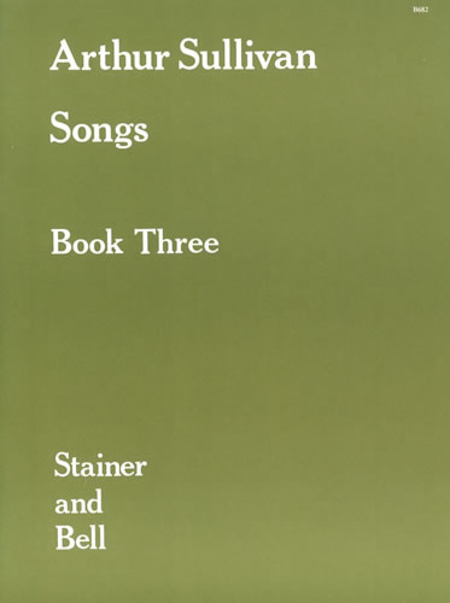 Songs Book 3