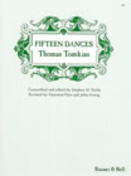 Fifteen Dances from Musica Britannica