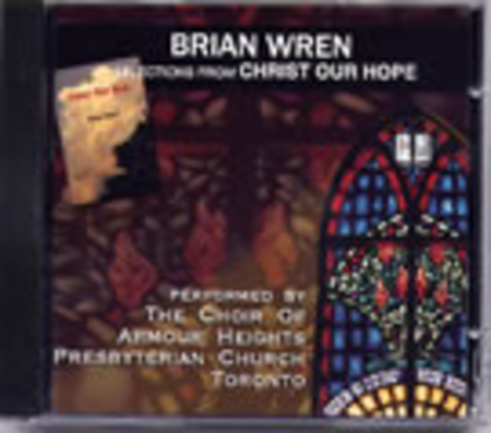 Christ Our Hope (CD)