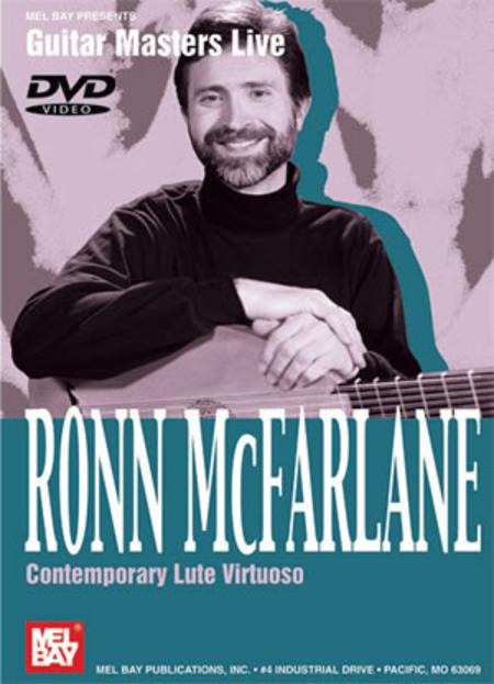 Ronn McFarlane - Contemporary Lute Virtuoso