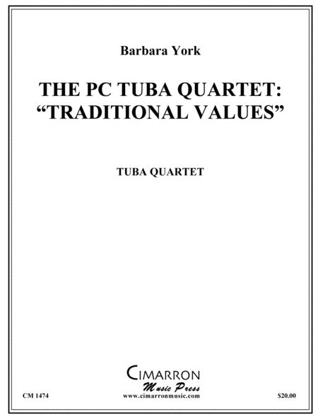 The PC Quartet: