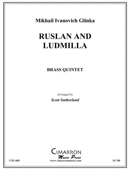 Ruslan and Ludmilla