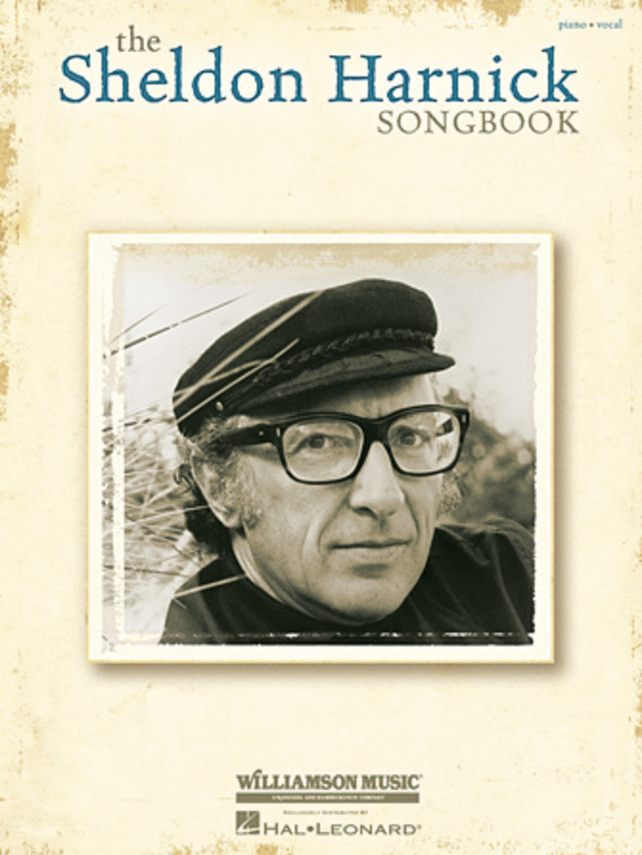 The Sheldon Harnick Songbook