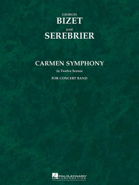 Carmen Symphony