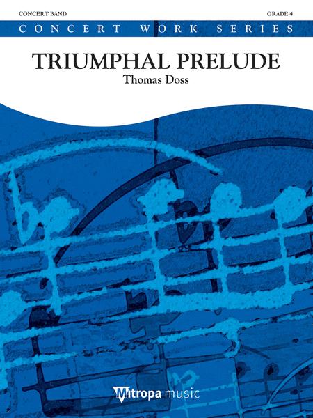 Triumphal Prelude
