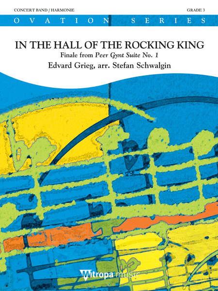 In the Hall of the Rocking King