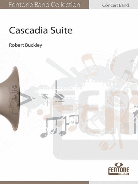 Cascadia Suite