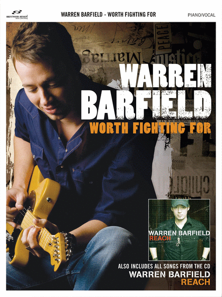 Warren Barfield - Worth Fighting For