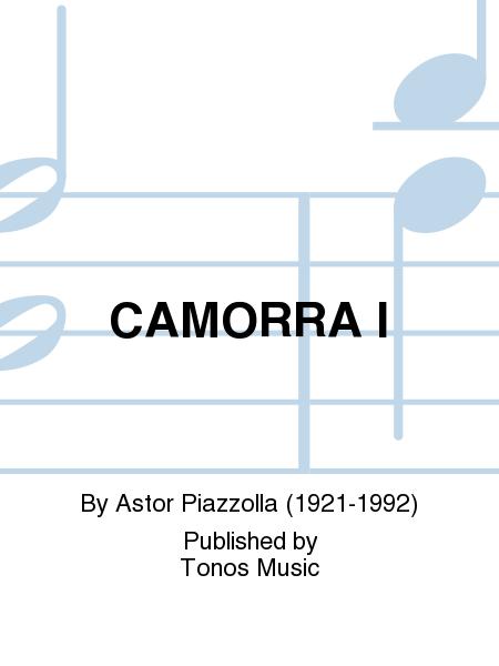 CAMORRA I