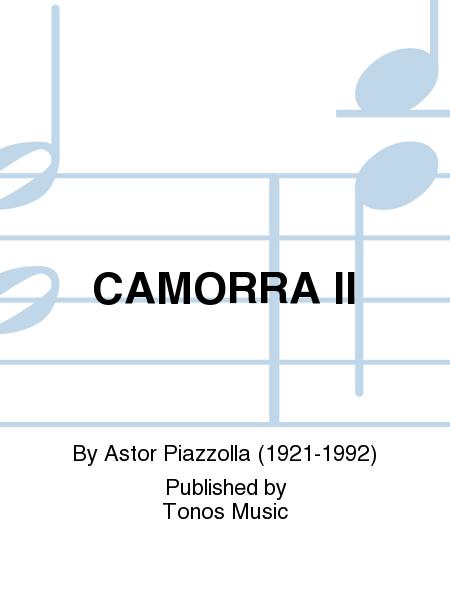 CAMORRA II