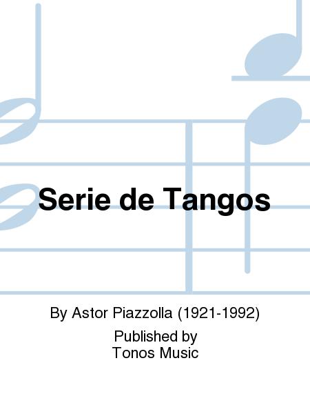 Serie de Tangos