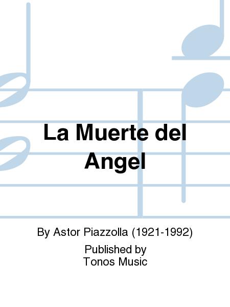 La Muerte del Angel
