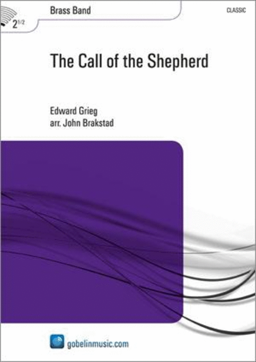 The Call of the Shepherd