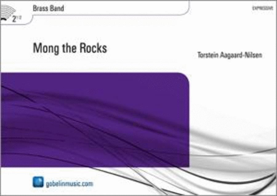 Mong the Rocks