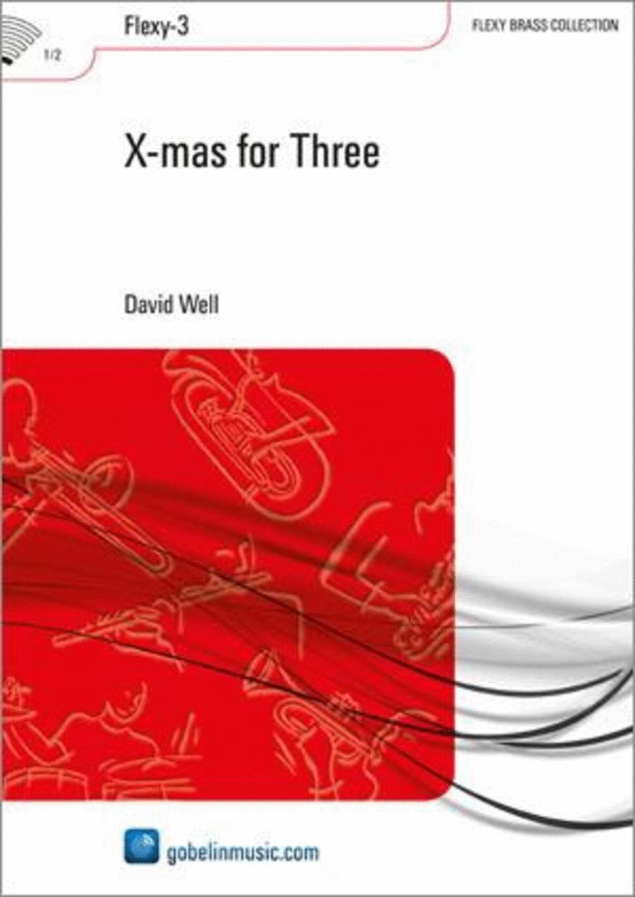 X-mas for Three
