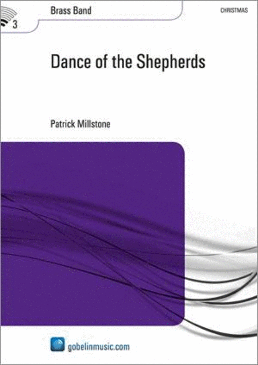 Dance of the Shepherds