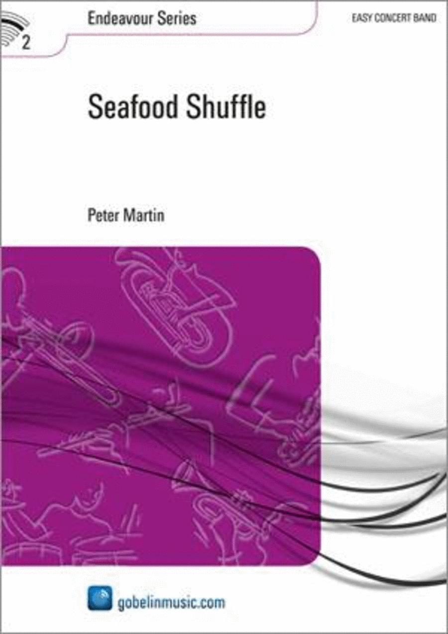 Seafood Shuffle
