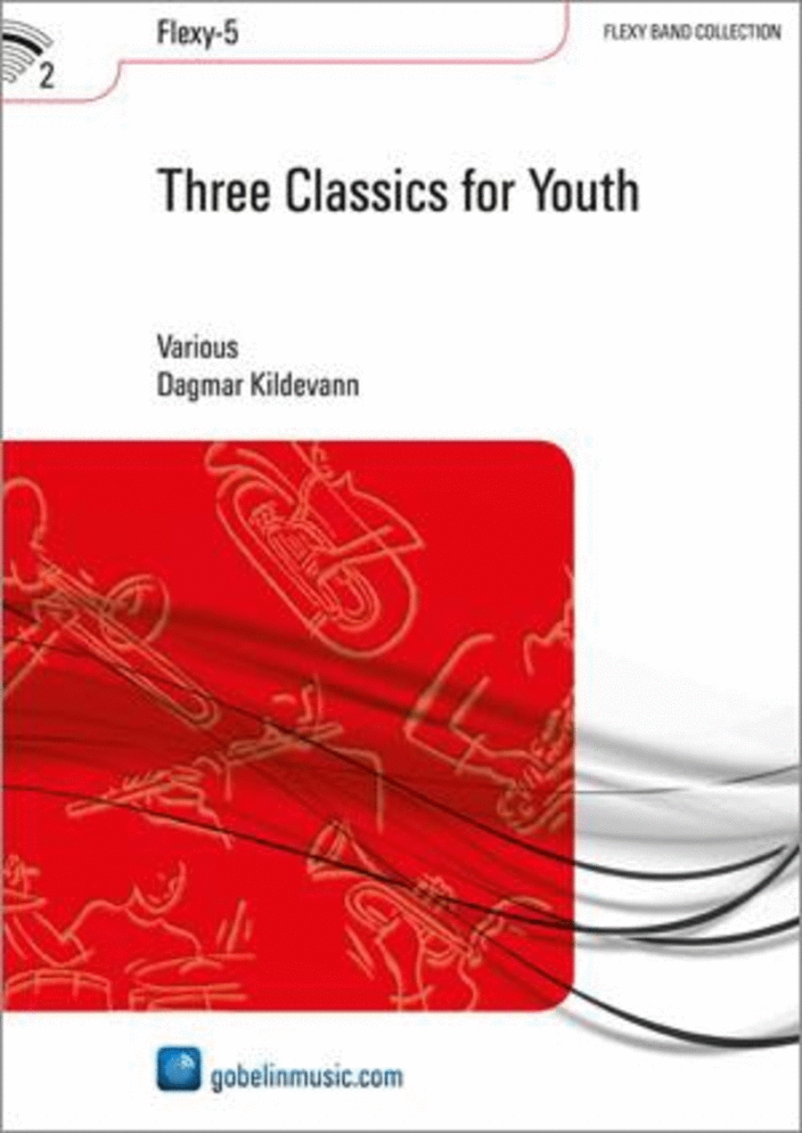 Three Classics for Youth
