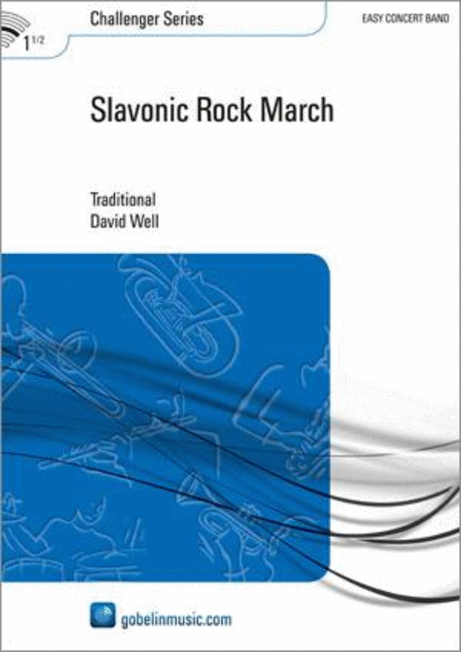 Slavonic Rock March