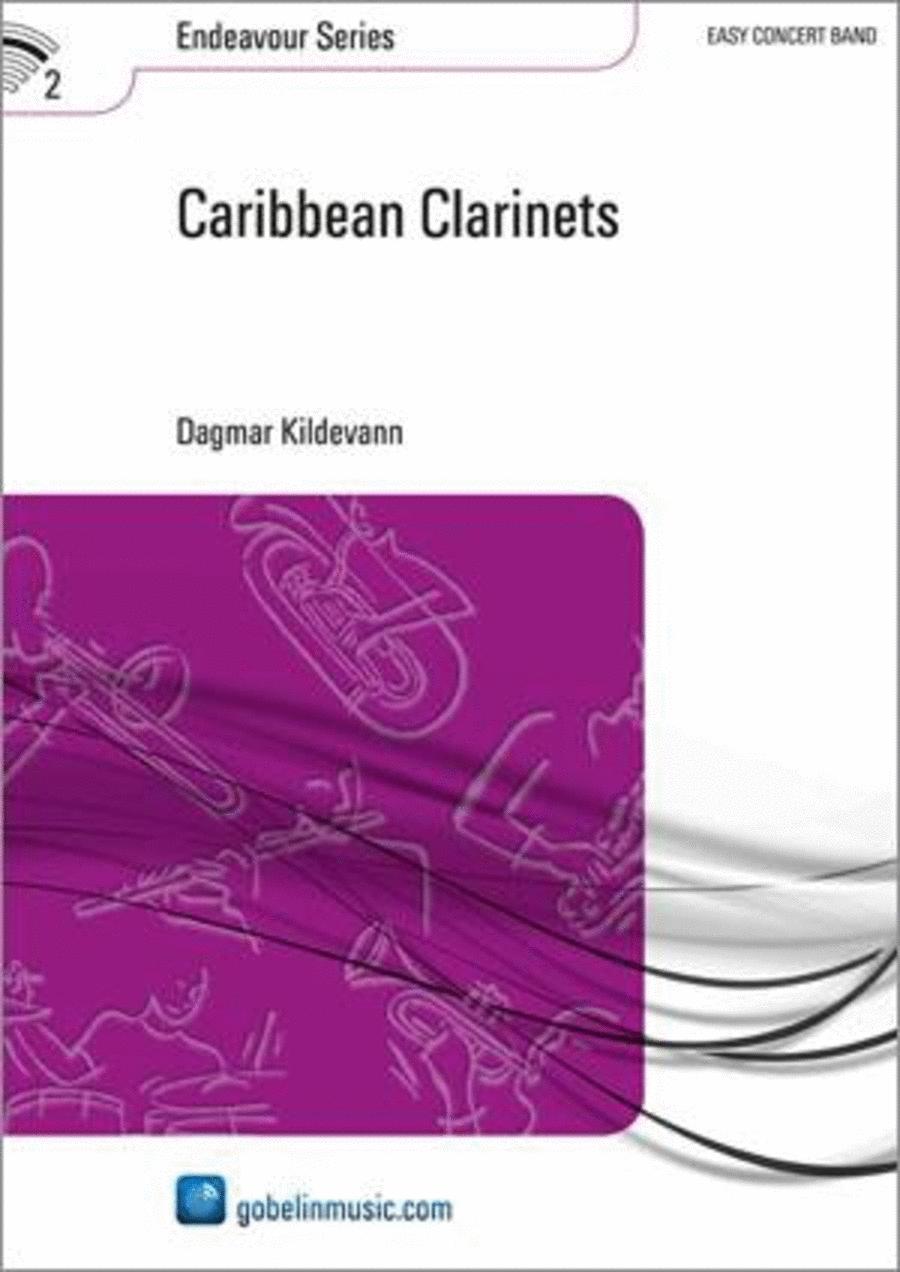 Caribbean Clarinets