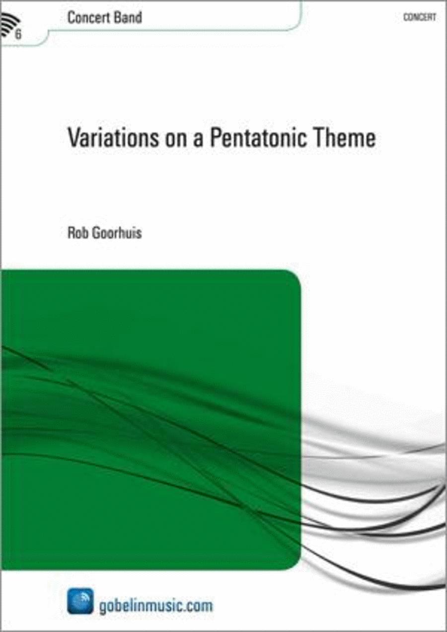 Variations on a Pentatonic Theme