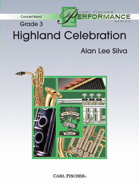Highland Celebration