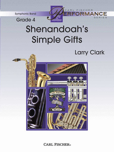 Shenandoah's Simple Gifts