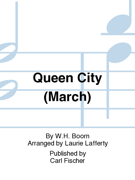 Queen City (March)