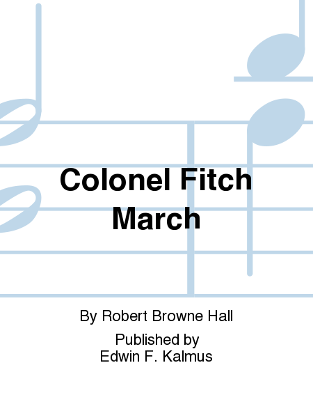 Colonel Fitch March
