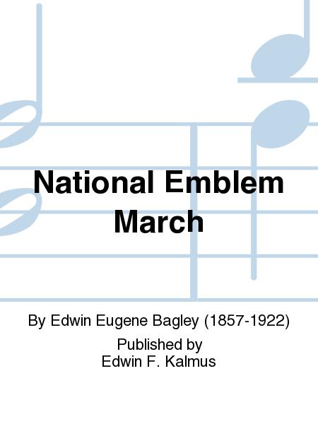 National Emblem March