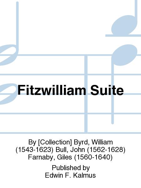 Fitzwilliam Suite