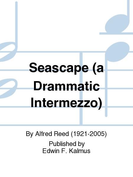 Seascape (a Drammatic Intermezzo)