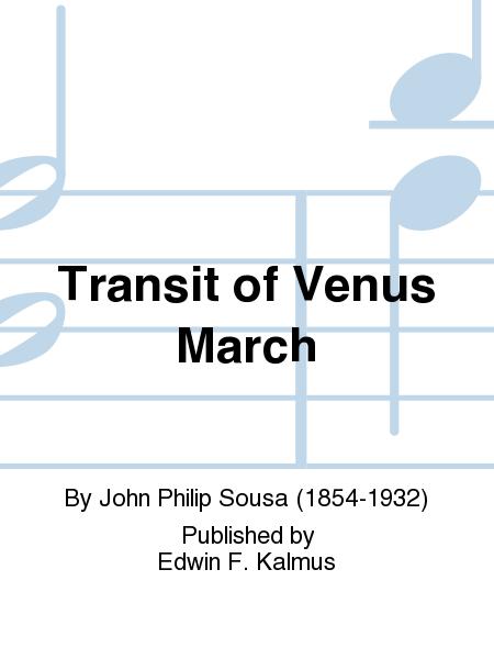 Transit of Venus March