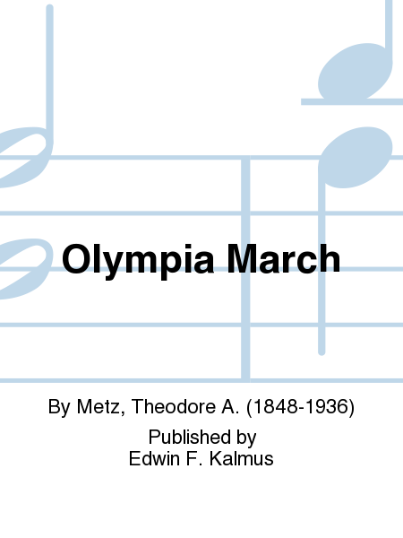 Olympia March