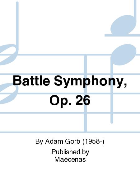 Battle Symphony, Op. 26