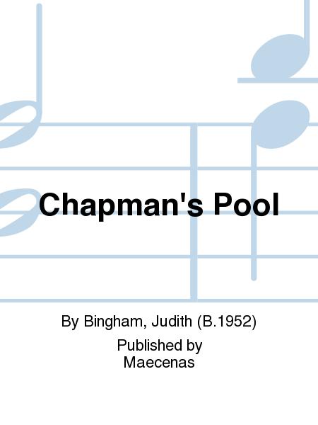 Chapman's Pool