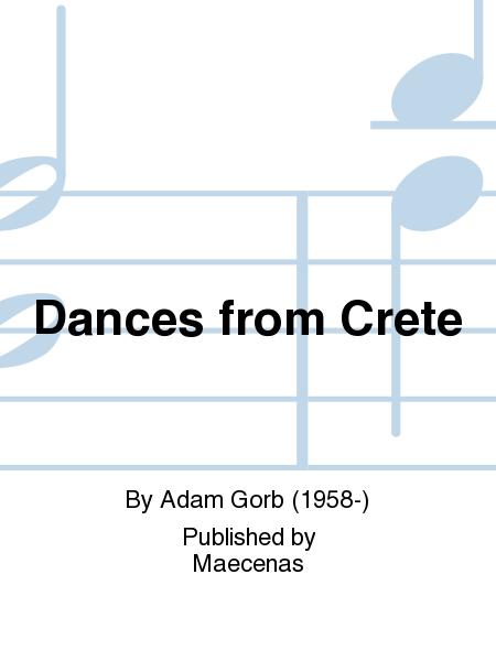 Dances from Crete